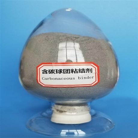 含碳球团粘合剂主要成分