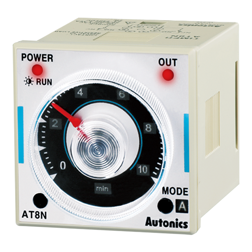 AT8N韓國奧托尼克斯autonics計時器現貨