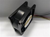 6025散热风扇直流DC12V调速风机变频器专用SanAce9WP0612D401