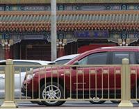 长安街护栏尺寸 黄金护栏加工厂