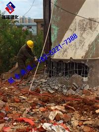 西双版纳人工拆除砖烟囱公司/欢迎致电