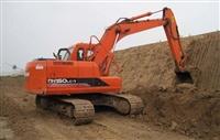 挖掘機帶破碎錘出租公司 南寧附近挖機出租 勾機出租一天多少錢