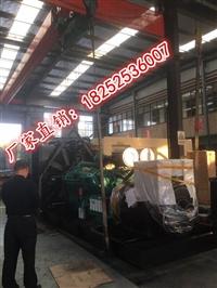 1200kw發電機國產品牌