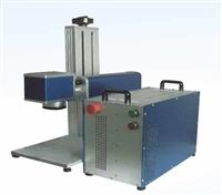 苏州昆山充电器激光打标机 金属模具激光刻字机厂家