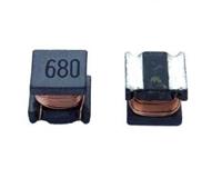 供应深圳贴片功率电感BTRH127-68UH电感线圈深圳厂家
