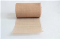 特氟龙网带输送带 网格垫布