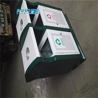 海南省社区不锈钢垃圾箱脚踏供应