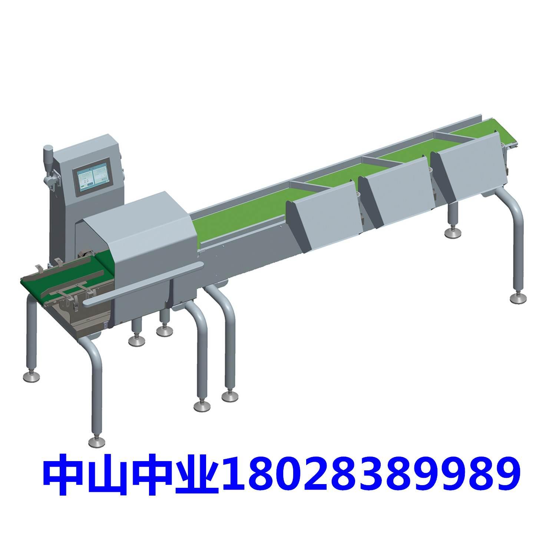 重量检测机厂家制造