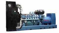 1200kw發電機商業備用系列