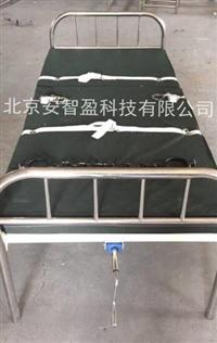 不锈钢约束床厂家批发犯人床