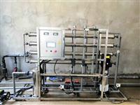 舟山手动反渗透设备、舟山纯水设备优选厂家