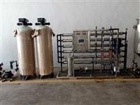 常州桶装水纯水设备、矿泉水净化水设备、灌装水反渗透设备
