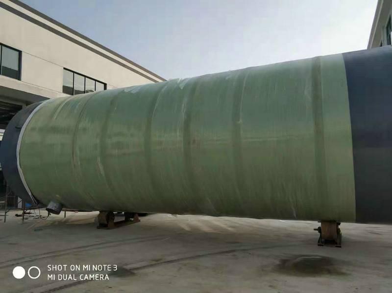 涟水一体化预制提升泵站
