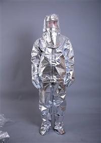 品正安防JNPZ-GW-001B耐高温劳保隔热服