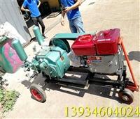 來賓煤礦井下bw150泥漿泵