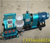 延安泥漿泵規格參數