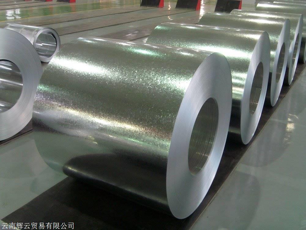 Q235B钢板价格昆明钢板价格