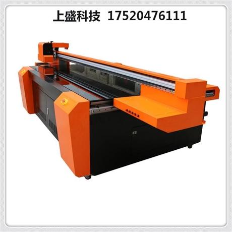 厂家直销玻璃移门印花机 艺术3D电视背景墙打印机UV平板打印机