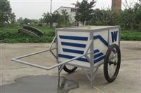 海南玻璃鋼垃圾車