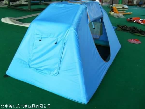 单人充气帐篷缩略图