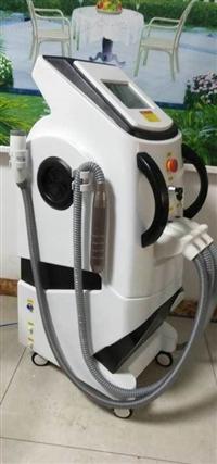 360磁光脫毛儀訂做 多功能OPT脫毛美容儀定做