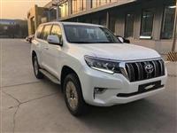 鄭州中東版普拉多現車銷售4s店地址在哪