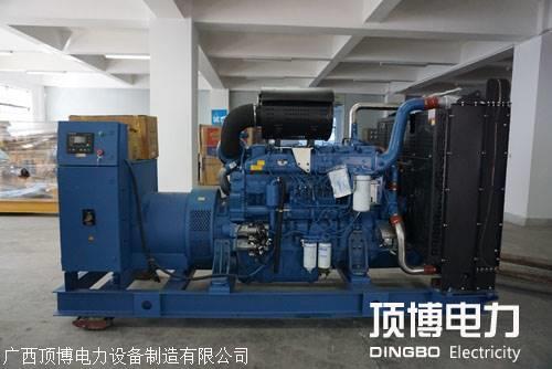 800kw玉柴发电机价格表 发电机配件厂