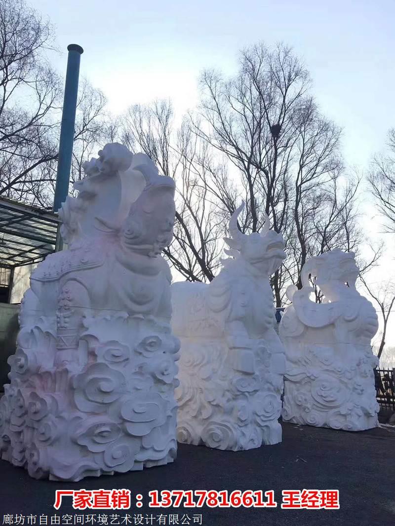 泡沫雕塑加工制作_石家泡沫雕塑制作_泡沫雕塑制作