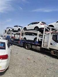推荐:阿克苏哪家物流可以运输小车到内地(托运车辆必看)