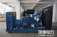 玉柴发电机规格型号 玉柴发电机700千瓦