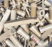 西安pei工程塑料回收,三元乙丙胶管更近涨价了吗