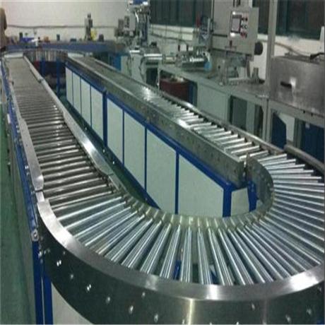 专业生产输送机,滚筒输送机,输送线,流水线