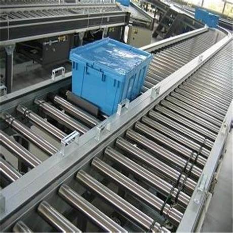 厂家直销滚筒流水线 辊筒输送机 电子厂输送设备