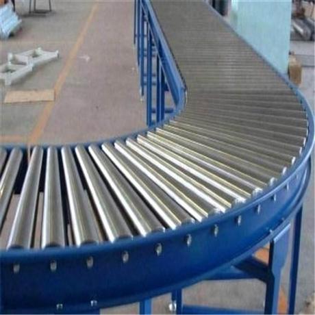 滚筒输送机 上海效达 动力滚筒输送机生产厂家