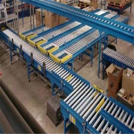 供应输送机设备 不锈钢滚筒输送机 伸缩滚筒线高品质低价格