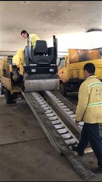 久達大象牌壓路機鋁合金爬梯,壓路機鋁爬梯上下車貨車使用
