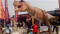 商业活动恐龙出租