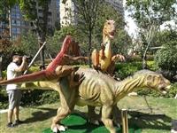 大型逼真恐龙模型出租出售
