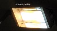 亮燦立體空間照明羽毛球場燈