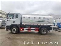 铜仁地区洒水车8吨图片,抑尘车8吨多少钱