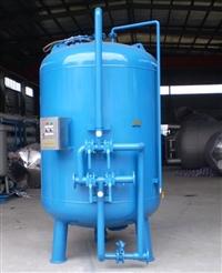 水处理设备 石英砂过滤器 不锈钢过滤器