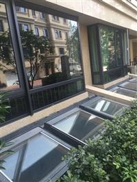 金政企業 地下室采光窗   供應
