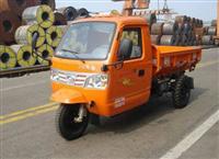山東時風三輪車