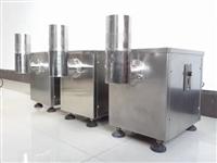 永昌制粒-WDG实验室挤压造粒机