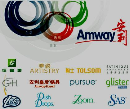 淄博安利直销店位置和联络方式