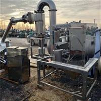 現貨出售二手WFJ-20超微粉碎機 二手制藥廠粉碎機