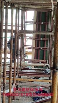 剪力墙模板支撑结构,未来主导建筑潮流