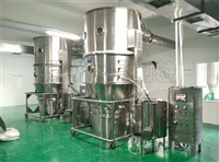 调味品汤料制粒设备  速溶汤料制粒机