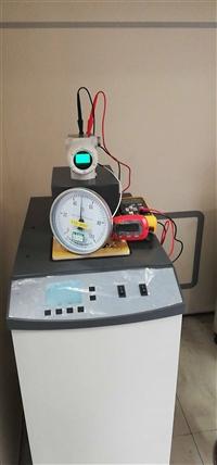 热电?#25216;?#23450;系统1586A PTCAL热偶热阻校准方案