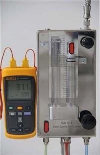 蒸汽品质测试仪ZC蒸汽质?#32771;?#27979;系统 GMP审查检测项